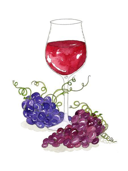 red-wine-glass-and-grapes-watercolor-art-print-marcella-kriebel-illustration_139_grande